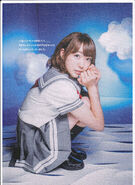 Aqours First Live Pamphlet - 34
