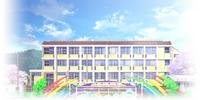 Женская старшая школа Уранохоши
