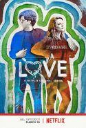 Netflix Love Poster 2