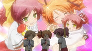 Miharu's future with Minami