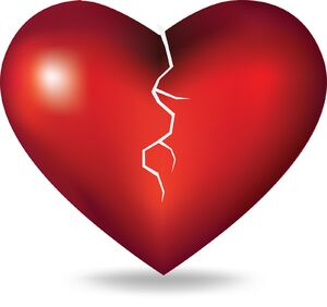Broken heart1