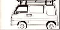 Seta's Van