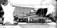 Hinata University