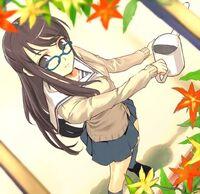Satomi awayuki