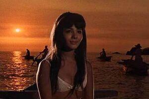 Mie-hama-as-kissy-suzuki-in-you-only-live-twice
