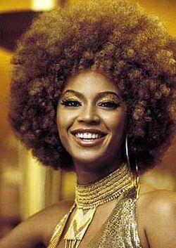 2701 Beyonce Foxy