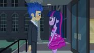 Twilight Sparkle & Flash Sentry (9)