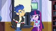 Twilight Sparkle & Flash Sentry (8)