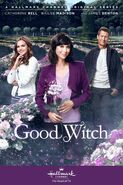Good Witch S3 Poster