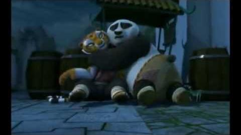 Awesome Po & Tigress Moments (TiPo) ♥
