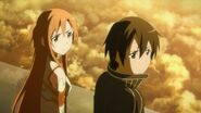 Asuna & Kirito S1E14 (13)