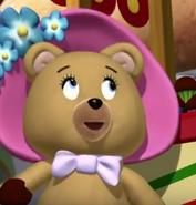 Tessie Bear 1