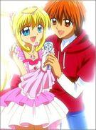 Lucia & Kaito S2E39