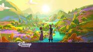 Flynn & Rapunzel - Tangled Before Ever After (3)