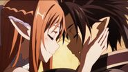 Asuna & Kirito S1E24 (2)
