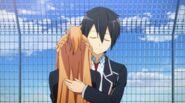Asuna & Kirito S2E22 (1)