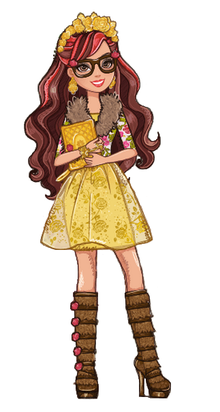 Rosabella Beauty 1