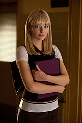 165px-Emma Stone as Gwen Stacy