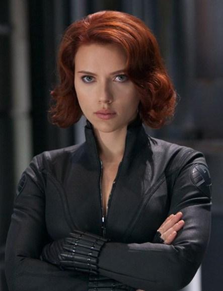 Image - The-avengers-b... Scarlett Johansson Wiki