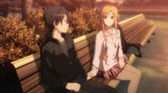 Asuna & Kirito S2E1 (9)