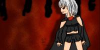 Celia Royal Vampire (Twisted Dark Elf)