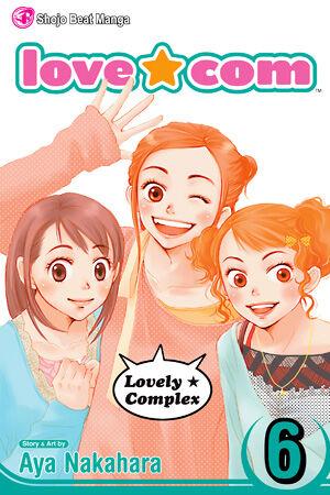 File:Lovely★Complex Volume 06 COVER.jpg