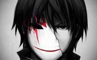 Zunashi-mask