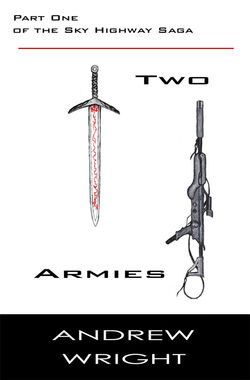 Two armies cover