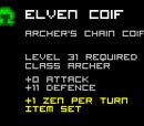 Elven Coif