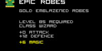 Epic Robes