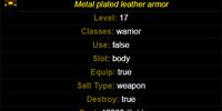 Viking Armor