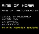 Ring of Moria