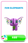LittlestPetShopPetsPricesFunElephants