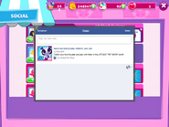 LittlestPetShopSocialFacebookFacebook
