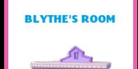 Blythe's room