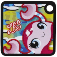 LittlestPetShopSweetestCollection3330CrabToken