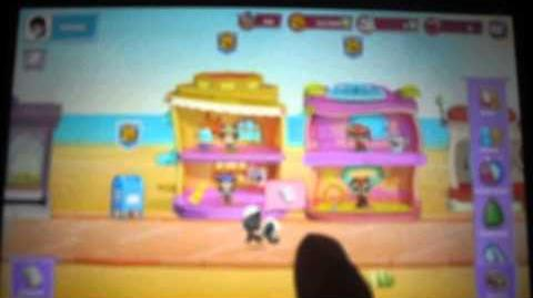 Littlest Pet Shop App Cheat - Continuous Pet Care, Clean, Feed and Play. (by JessPets)