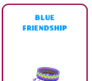 Blue Friendship