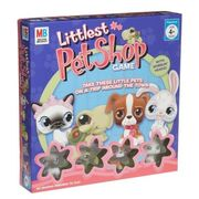 Lps board game