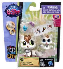 Littlest-pet-shop-pets-in-the-city-lulu-reynard-foxley-glimmer-pet-hasbro-toys-4 76977.1461389154