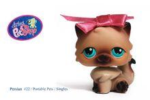 Littlest Pet Shop -22