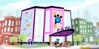 The Pawza Hotel
