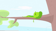 VinnieSleeping