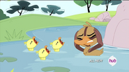 CryingDucklings