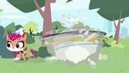 Sugar Sprinkles escapes