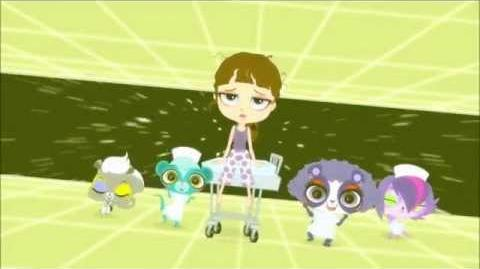 Littlest Pet Shop Humanarian HD (Norwegian)