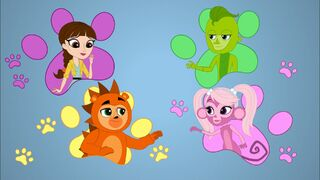 Littlest Pet Shop - The Tiniest Animal Store Jingle