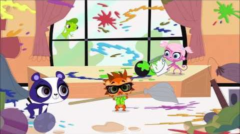 Littlest Pet Shop Fun Being Fun HD (Finnish)