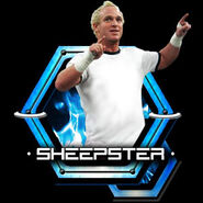 Sheepsterroster