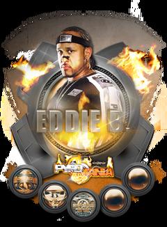 Lpw eddie b roster